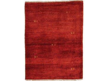Perser Gabbeh Teppich Orientteppich 175x126 cm Handgeknüpft Modern
