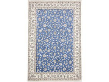 Nain 9La Signiert Teppich Persischer Teppich 300x198 cm Handgeknüpft Klassisch