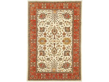 Arijana Klassik Teppich Orientalischer Teppich 292x197 cm, Pakistan Handgeknüpft Klassisch