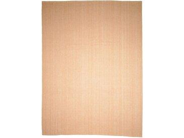 Kelim Fars Design Teppich Orientalischer Teppich 385x283 cm Handgewebt Klassisch