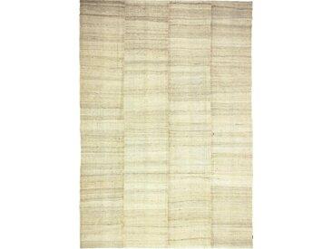 Kelim Design Exklusiv Teppich Orientteppich 356x246 cm Handgewebt Klassisch