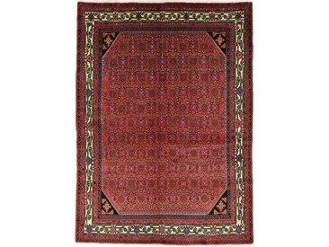 Enjelos Teppich Orientalischer Teppich 205x151 cm Handgeknüpft Klassisch