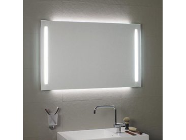 Spiegel DUO, LED+LED
