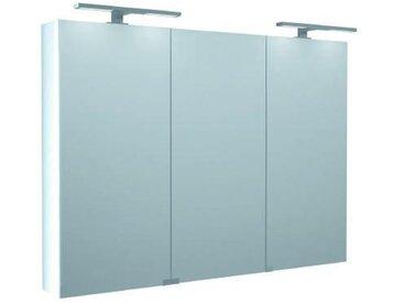 Spiegelschrank mit drei Türen