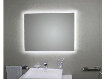 Spiegel mit Raumbeleuchtung