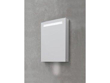 Spiegelschrank mit integrierter LED-Beleuchtung