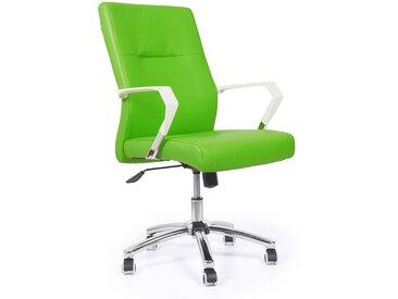 Bürosessel ALFA Grün