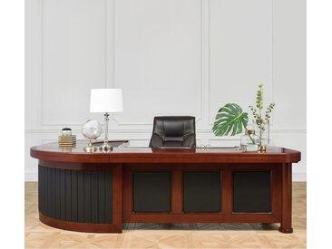 Schreibtisch PRESTIGE B810 2,8 m
