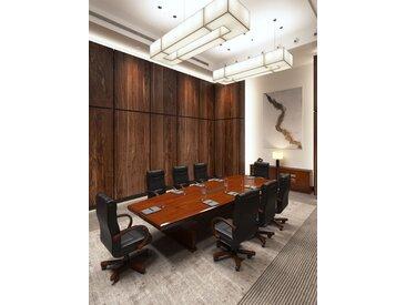 Konferenztisch PRESTIGE S610 3,6 m