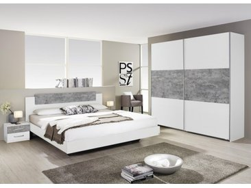 Schlafzimmer MARBURG
