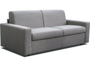 LORCON 3-Sitzer Schlafsofa mit vollwertiger Matratze, mit...