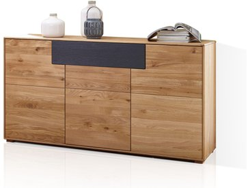 LAGOS Sideboard II, Material Massivholz, Wildeiche /...
