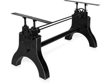 WIEN Tischgestell, Material Gusseisen, 160 cm