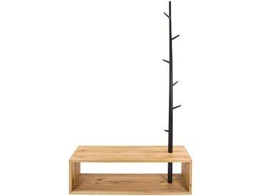 Torna Garderobenständer Tree mit Sitzbank