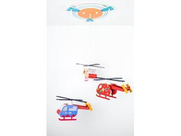 Kinder Pendelleuchte Hubschrauber Peters-Living Hawk Heli