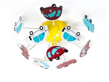 Deckenleuchte Kinderzimmerlampe Peters-Living Kooby HK12841B70