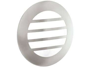 LED Außenleuchte Wandlampe Eglo 93267 City 2 Rund