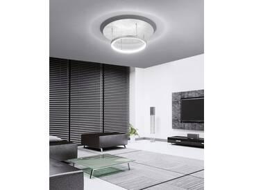 LED Deckenleuchte Paul Neuhaus 8135-21 NEVIS 27 Watt