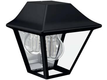 Außenleuchte Wandlampe Laterne Philips Alpenglow 1649430PN Garten