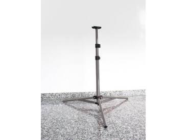 Standfuß Stativ für Baustrahler Owl Eco-Light Lutec 6223 GR POLE