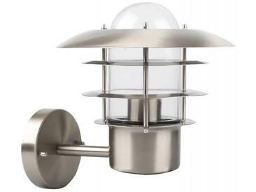 Außenleuchte Wandlampe IBV 400134-012 Laterne stehend