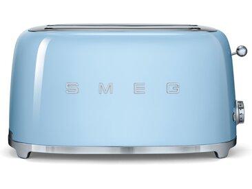 Smeg 4 Scheiben Toaster TSF02PBEU - Pastellblau