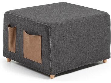 Schlafwürfel - Cube 2.0 - Anthrazit