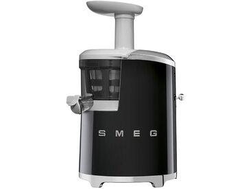 Smeg Slow Juicer SJF01BLEU - Schwarz