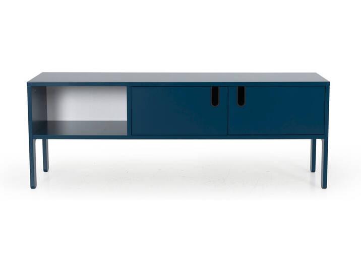 TV-Board - Colour - Blau