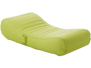 Outdoor Sitzsack Pool-Matratze - Ocean - Grün