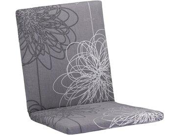 Kettler HKS Dining-Chair Auflage 103x50 - 01423-519 Grau-Gemustert