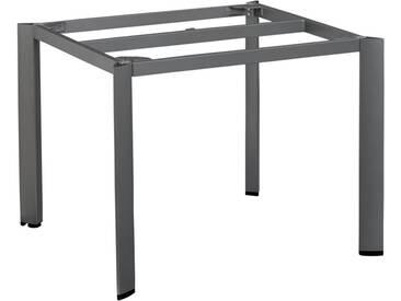 Kettler HKS Edge Tischgestell 95x95 cm Aluminium Anthrazit