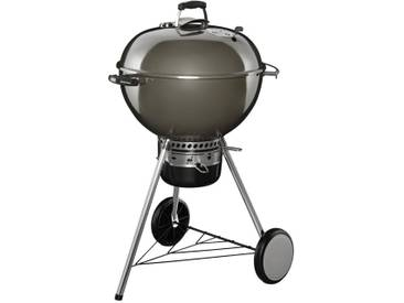 Weber Holzkohlegrill Master-Touch GBS ø 57 cm, smoke grey