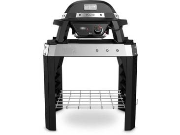 Weber Pulse 1000 Elektrogrill mit Stand
