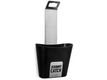 höfats Johnny Catch Flaschenöffner, schwarz Schwarz