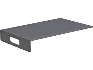 Zebra Jack Junior Tablett Aluminium Brown