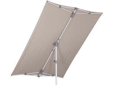 Suncomfort Flex Roof Balkonschirm 210x150cm Off-Grey
