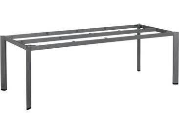 Kettler HKS Edge Tischgestell 220x95 cm Aluminium Anthrazit