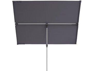Doppler Active Balkonschirm/Blende 180x130cm Anthrazit