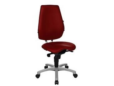 Topstar Alustar Bürostuhl rot