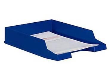 helit Briefablage blau