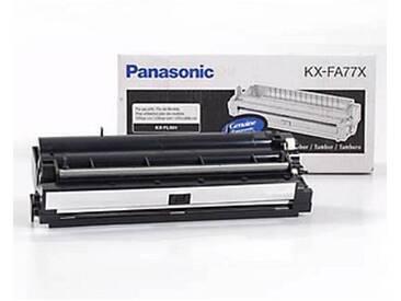 Panasonic KX-FA78x schwarz Trommel