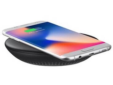 SAMSUNG Wireless Charger Pad Induktive Ladestation