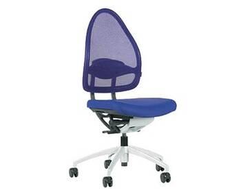 Topstar OPEN BASE Bürostuhl blau