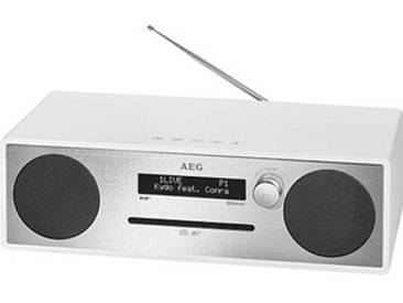 AEG MC 4469 CD-Player
