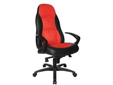 Topstar Speed Chair Chefsessel rot