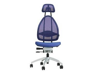 Topstar OPEN ART Bürostuhl blau