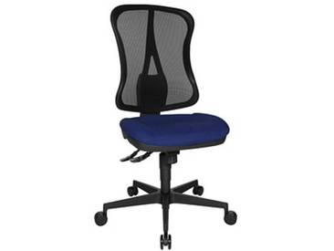 Topstar Head Point SY Bürostuhl blau