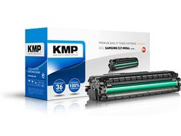 KMP SA-T66 magenta Toner ersetzt SAMSUNG CLT-M506L