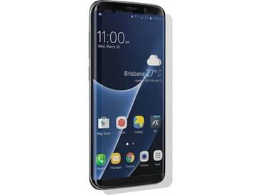 3SIXT Glass Screen Display-Schutzglas für SAMSUNG Galaxy S9+